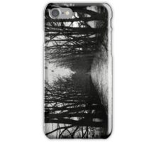 The Shortcut  iPhone Case/Skin