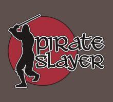 Pirate Slayer by popularthreadz