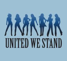 United Women Stand by Secularitee
