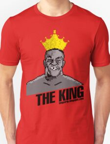 King Megatrip's Punch Out (light t-shirts) T-Shirt