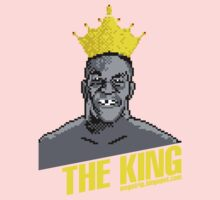 King Megatrip's Punch Out (dark t-shirts) Kids Clothes