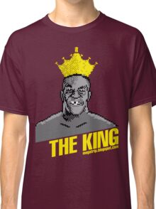 King Megatrip's Punch Out (dark t-shirts) Classic T-Shirt