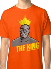 King Megatrip's Punch Out (dark t-shirts) Classic T-Shirt