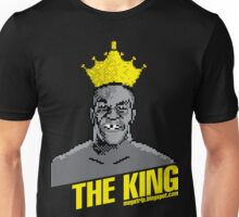 King Megatrip's Punch Out (dark t-shirts) Unisex T-Shirt