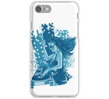 Sexy Hot DJ iPhone Case iPhone Case/Skin