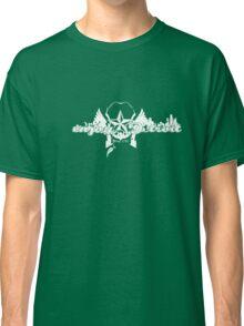 Enjoy Detroit - Decay, white Classic T-Shirt