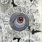 Eye by Stephen Renn