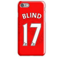 Daley Blind iPhone Case/Skin