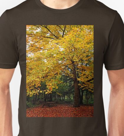 Time For Change Unisex T-Shirt