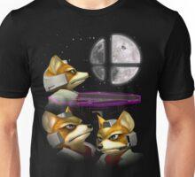 20XX: Three Fox Moon Unisex T-Shirt