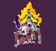 The Evolution of Frieza Unisex T-Shirt