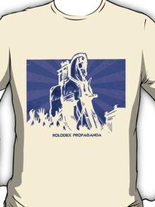 Rolodex Propaganda T-Shirt