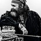 The Buccaneer by TeresaB