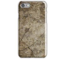 Old and Cracked v2 iPhone Case/Skin