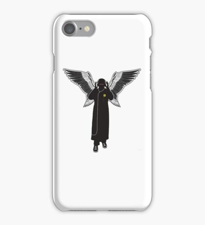 Audio Angel iphone case iPhone Case/Skin