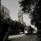 City Church  by Nic3ky