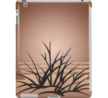 Art Deco Sand Dune iPad Case/Skin