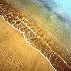 Sea sand... by True Cinema Movement