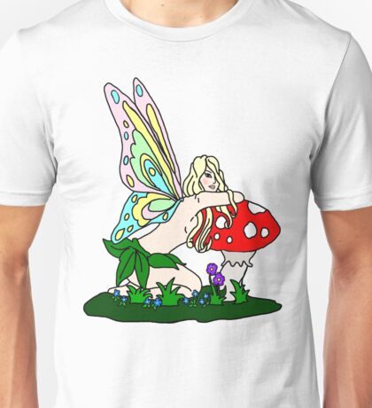 Magical Fairy Unisex T-Shirt