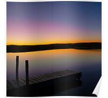 Dawn Daybreak Poster