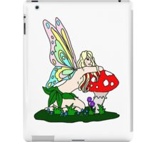 Magical Fairy iPad Case/Skin