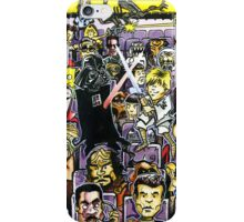Film Day at the Convention iPhone Case/Skin