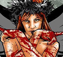 Bloody Faeries by quigonjim