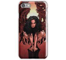 She Demon iPhone Case/Skin