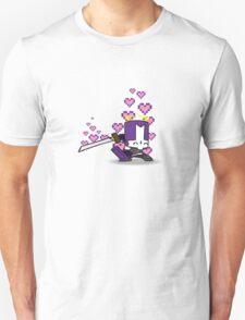 Purpley Knightey T-Shirt