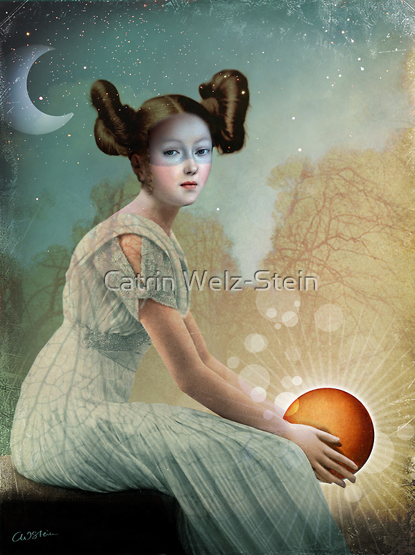 Night and Day by Catrin Welz-Stein