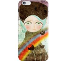 Russian Doll iphone case iPhone Case/Skin