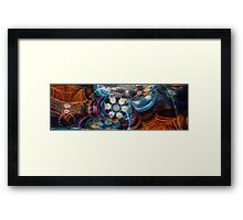 Adductors #1 Framed Print