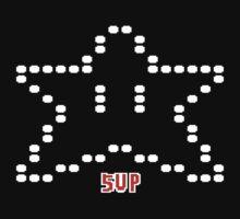 """8-Bit Memories: """"5-UP!"""" by Greg Little"""
