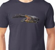 Alligator in Florida  Unisex T-Shirt