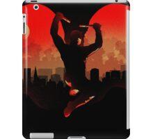 Devil in Kitchen iPad Case/Skin