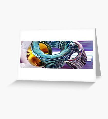 Can you rely on the safety of a system? Greeting Card
