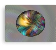 Hologram Abstract  (G0498) Canvas Print