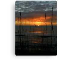 Farewell To The Day ~ Part Sixteen Canvas Print