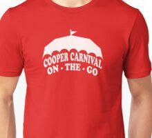 Supernatural  Cooper Carnival Unisex T-Shirt