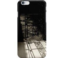 Gate Shadow iPhone Case/Skin