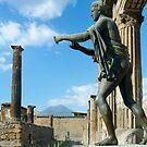 Pompeii by Brendan Buckley