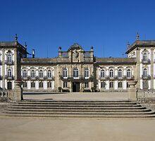 Palace of Brejoeira . Monção by Emazevedo