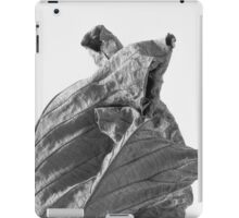 leafscape #19 iPad Case/Skin