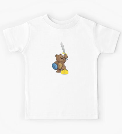 Night-time Hero, Protector of Sleep Kids Tee