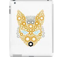 Shine Fox iPad Case/Skin