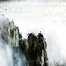 Loki's Mountain by Talonabraxas