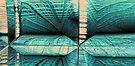 Scanning Tunnel by Benedikt Amrhein
