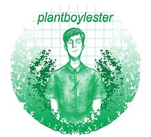 plantboylester by DoodlesByAdzie