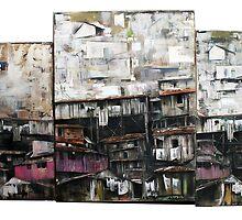 Favela by abelli