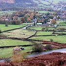 Derbyshire Dale by gothgirl